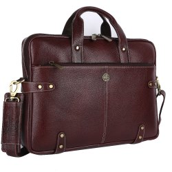 Hammonds Flycatcher Genuine Leather Bag