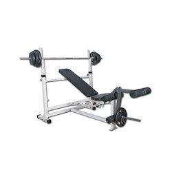 Multi Purpose Bench Olympic