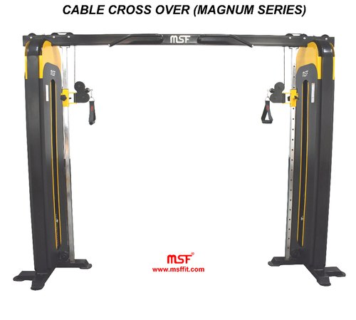 Cable Cross