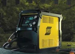 ESAB Plasma Cutting Master 60 Machine