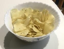 Kathiyawadi SwaadBandhu Rice Papad, Packaging Size: 2 kg