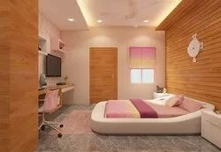 Children Bedroom Interiors