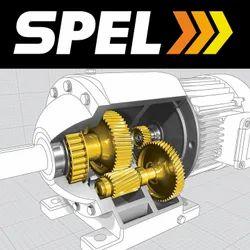 SPEL Industrial Gear Lubricants