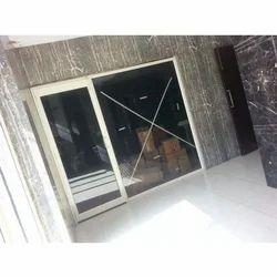 Designer Aluminium Door