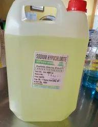 Sodium Hydrochloride
