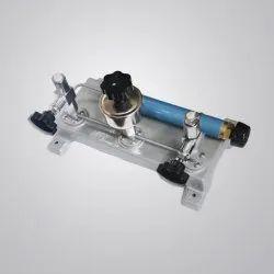 Hydraulic Pressure Calibrators for 600 bar