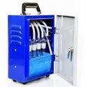 PM 10 Sampler Calibration Service