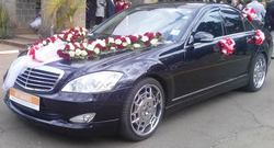 Wedding Car Rental In Delhi