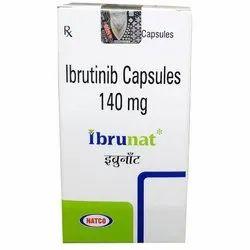 Imbruvica Capsules 140 Mg