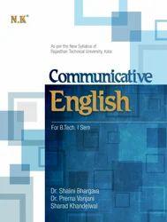 Communicative English Books