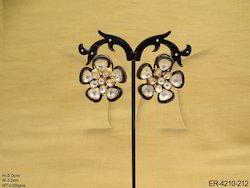 Fancy Fusion Earrings
