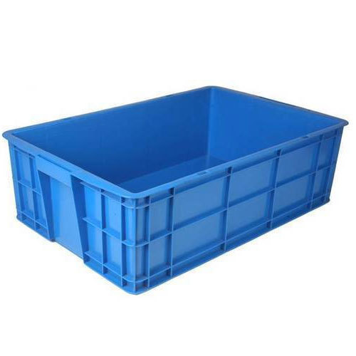 Plastic Storage Tray