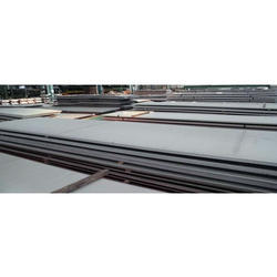 Super Duplex Steel Plate