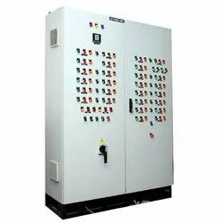 3 Phase Electric MCC Panel For Motor Control, 415 Vac