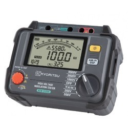 Insulation Tester Calibration