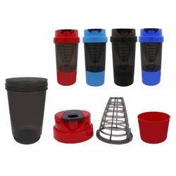 Shaker Mug