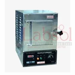High Temperature PLC Furnace