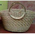 Bamboo Fruit Basket