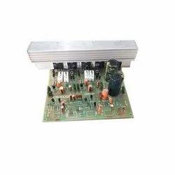2.0 600 W Fet 5200 1943 Sterio Audio Amplifier Board, 30 V Dc