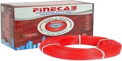 Finecab 1.5 Sqmm Wire (90 Mtrs Coil)