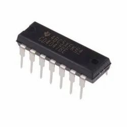 CD4017BE Logic IC