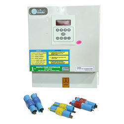 Automatic Digital Pump Controller
