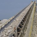 Limestone Crushing Plant Conveyor