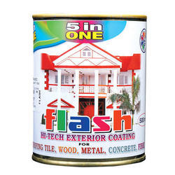 Thermal Insulation Paint Manufacturer from Madurai
