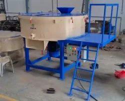 500kg Pan Mixer