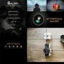 Photography Website Design Service