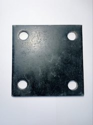 Mild Steel Base Plates, For Industries