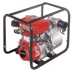 WBK30FF Kerosene Water Pumping Sets