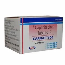Capecitabine Tablet IP