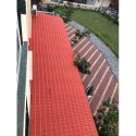 UPVC Tile Roof Sheets