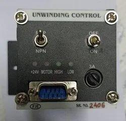 Unwinding Controller PJE NICHROME