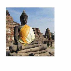 Tour Package : Buddha's Kingdom