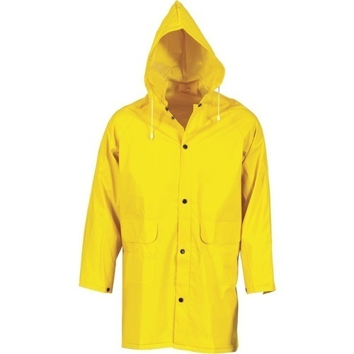 e46b00ceb PVC Men, Women High Visibility Rain Suits, Size: Large, Rs 450 ...