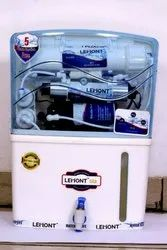 Advance Technology White Lemont Gold Ro, For Water Purification, Capacity: 14.1 L and Above