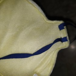 Mask Staple Pins