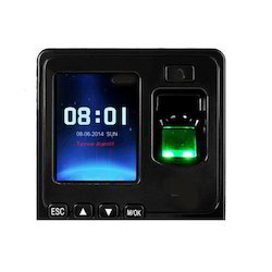 Biometric Office Attendance Machine