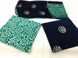 Batik Printed Suit