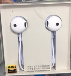 Mi 9 Earphone White