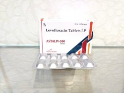 Levofloxacin -500 mg