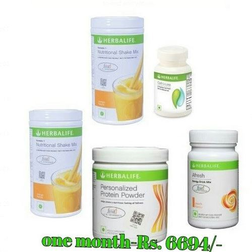 Herbalife Nutrition Weight Gain Products - Salute e Benessere