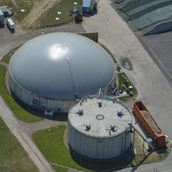 Sioen Biogas Cover