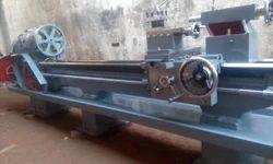 14Feet Semi Automatic Heavy Duty Lathe Machine