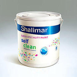 Shalimar Liquid Paints