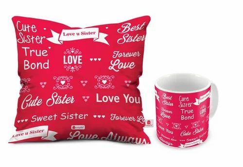 9336351eaae Printed Mugs - Love Printed Ceramic Mug Wholesaler from New Delhi