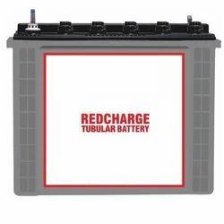 Grey Exide Inva Tubular Battery 150-165-200 Ah, for Inverter