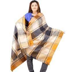 Stylish Pure Kashmiri Woolen Shawl 131